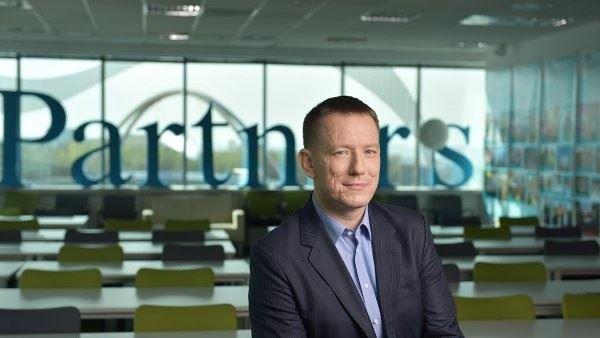 Rodí se další ryze česká banka. Máme silné trumfy, říká šéf Partners