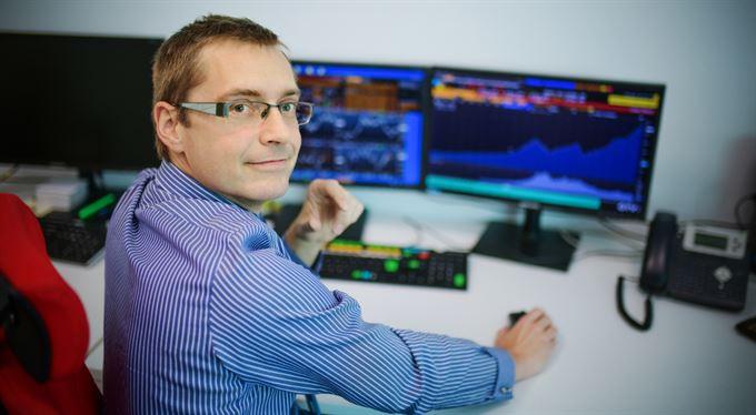Podílové fondy v říjnu: Růst akcií stopla druhá vlna