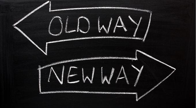 Proč vyměnit staré penzijní spoření za nové