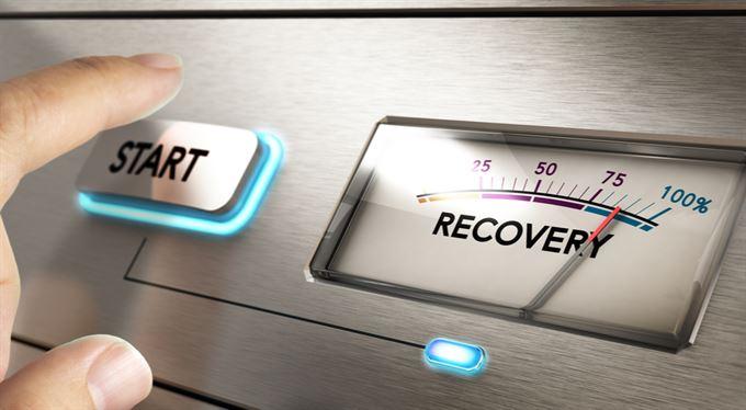 Partners index podílových fondů: recese potvrzena, ale zotavení začalo