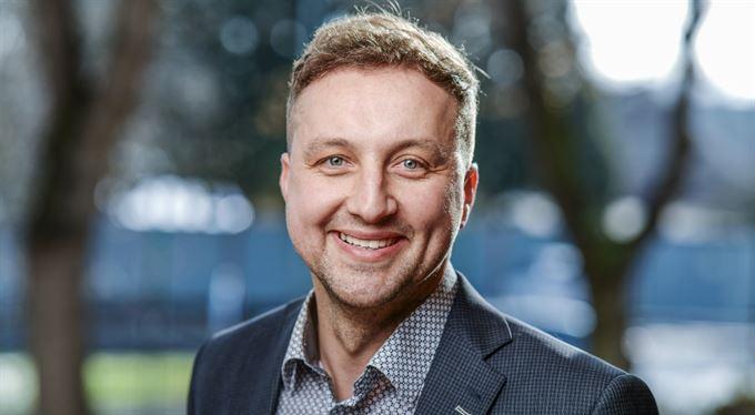 Martin Vít: Fotbal a podnikání jsou o tomtéž
